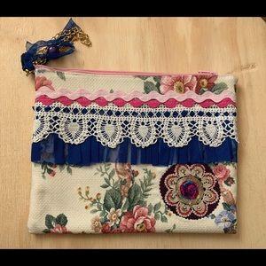 Handmade Bag Size 9 X 11 1/2